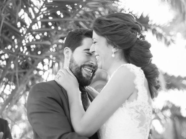 La boda de Paco y Conchi en Santiponce, Sevilla 32