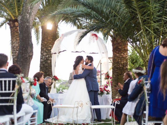 La boda de Paco y Conchi en Santiponce, Sevilla 33