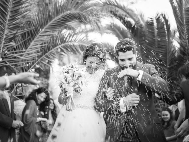 La boda de Paco y Conchi en Santiponce, Sevilla 34