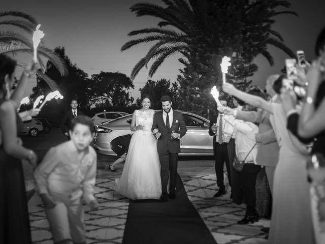 La boda de Paco y Conchi en Santiponce, Sevilla 40