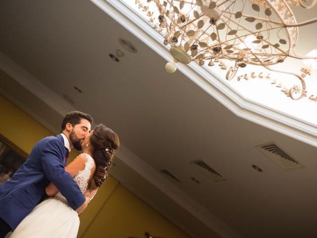 La boda de Paco y Conchi en Santiponce, Sevilla 47