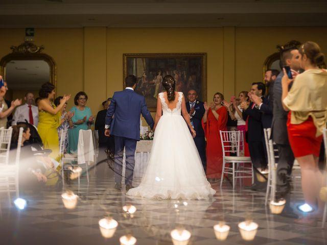La boda de Paco y Conchi en Santiponce, Sevilla 48