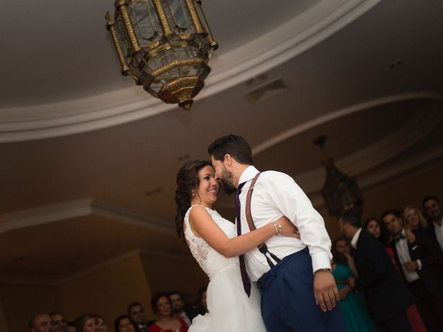 La boda de Paco y Conchi en Santiponce, Sevilla 52