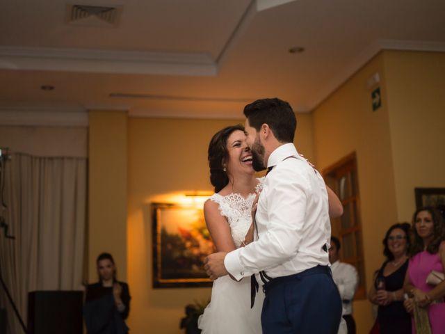 La boda de Paco y Conchi en Santiponce, Sevilla 53