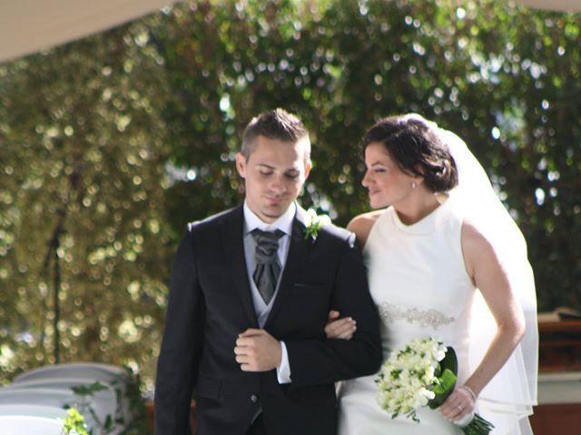 La boda de Antonio y Rocío en Málaga, Málaga 12