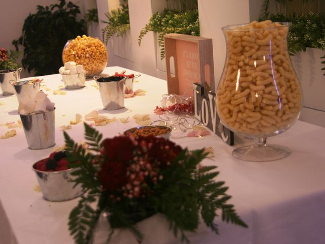 La boda de Miguel y Bea en Tomelloso, Ciudad Real 2