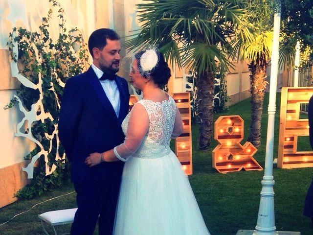 La boda de Miguel y Bea en Tomelloso, Ciudad Real 3