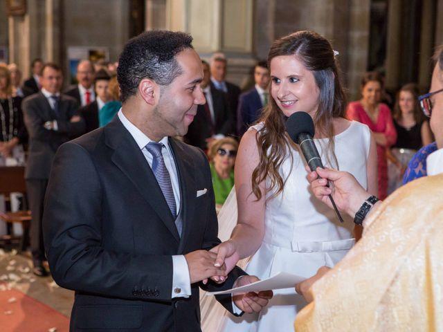 La boda de Alejandra y Jovanny