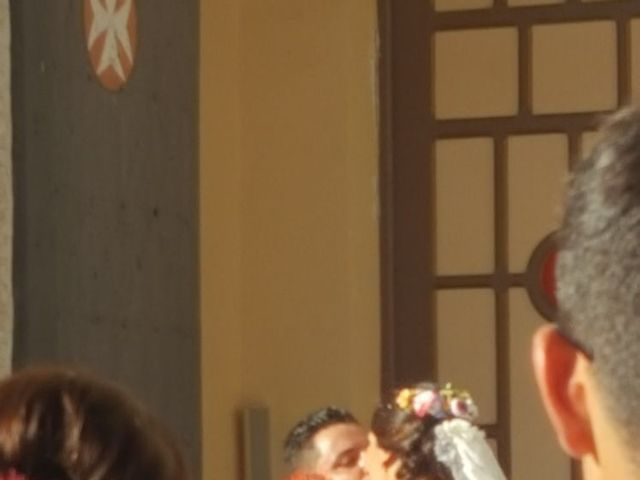 La boda de Pedro  y Ainhoa en Archena, Murcia 3