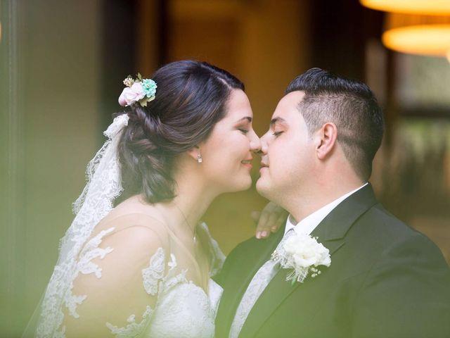 La boda de Pedro  y Ainhoa en Archena, Murcia 9