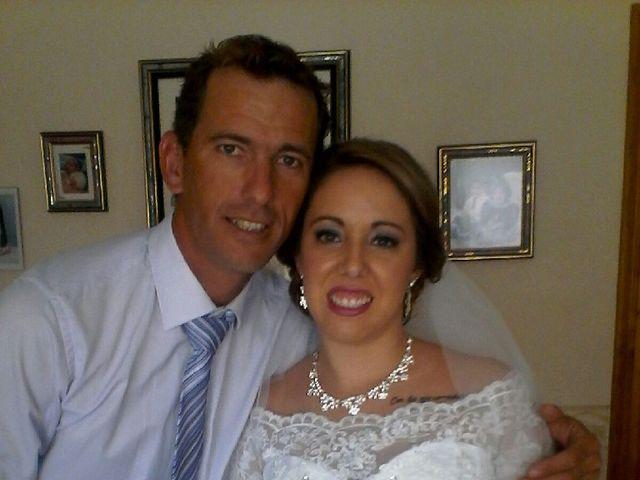 La boda de Nacho y Belen en Argamasilla De Alba, Ciudad Real 5