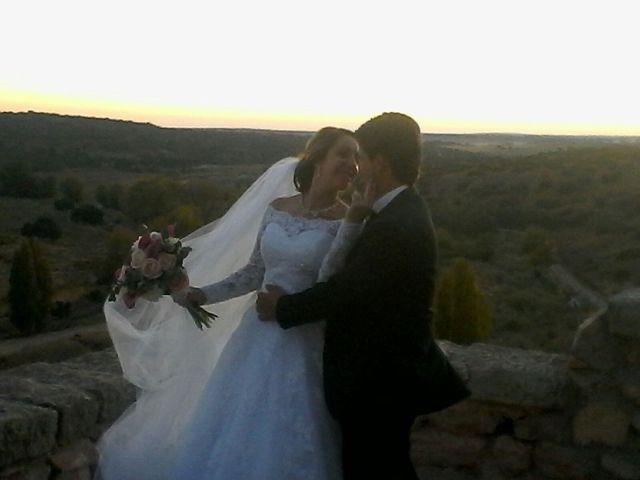 La boda de Nacho y Belen en Argamasilla De Alba, Ciudad Real 6