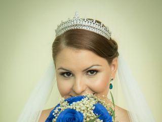 La boda de Tanya y Javi 1