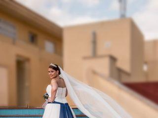La boda de Tanya y Javi 2
