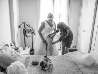 La boda de Naiara y Tomás 3