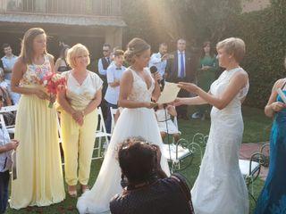 La boda de Anabel y Lourdes 1