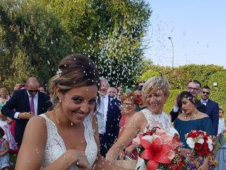 La boda de Anabel y Lourdes 3