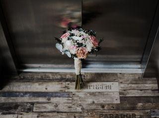 La boda de Ester y Geovanny 2