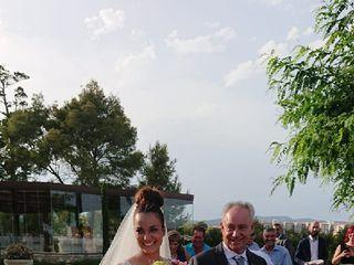 La boda de Isa y Pasku 2