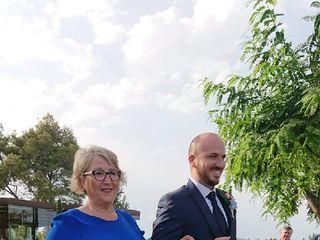 La boda de Isa y Pasku 3