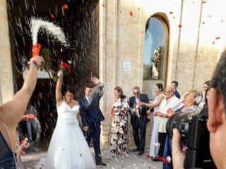 La boda de Miryam  y Fran 1