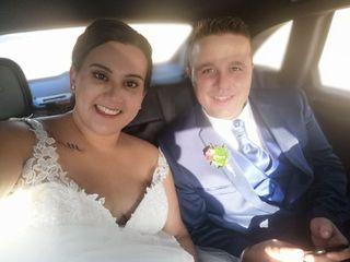La boda de Miryam  y Fran 3