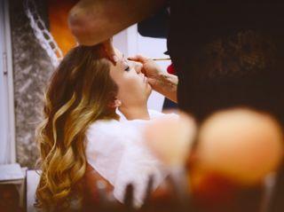 La boda de Bego y Agus 1