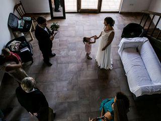 La boda de Irene y Jordi 2
