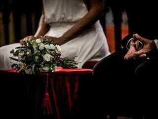 La boda de Irene y Jordi 3
