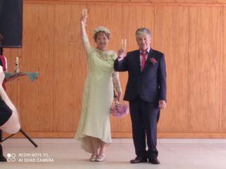 La boda de Joëlle y Eduardo 2