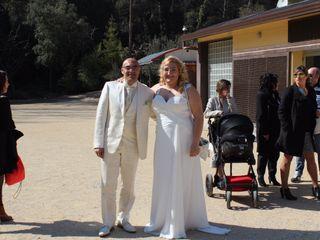La boda de Jenny  y Javier