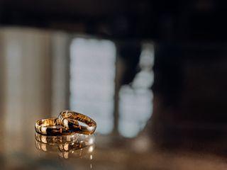 La boda de Tania y Jonatan 2