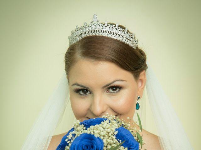La boda de Javi y Tanya en Orihuela, Alicante 3