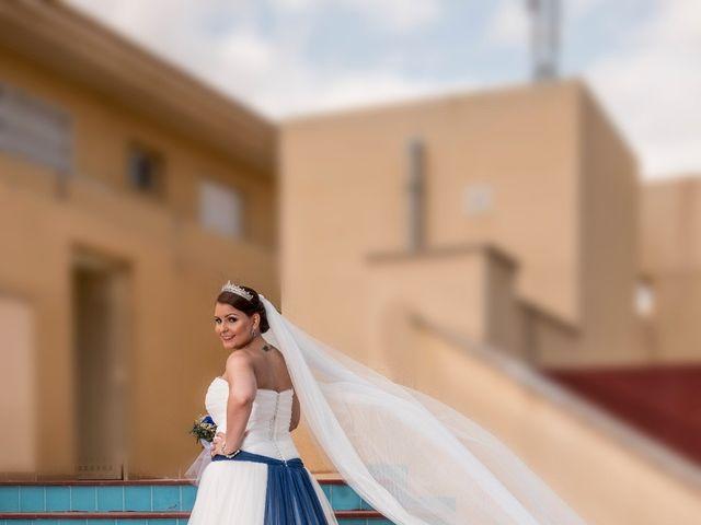 La boda de Javi y Tanya en Orihuela, Alicante 4