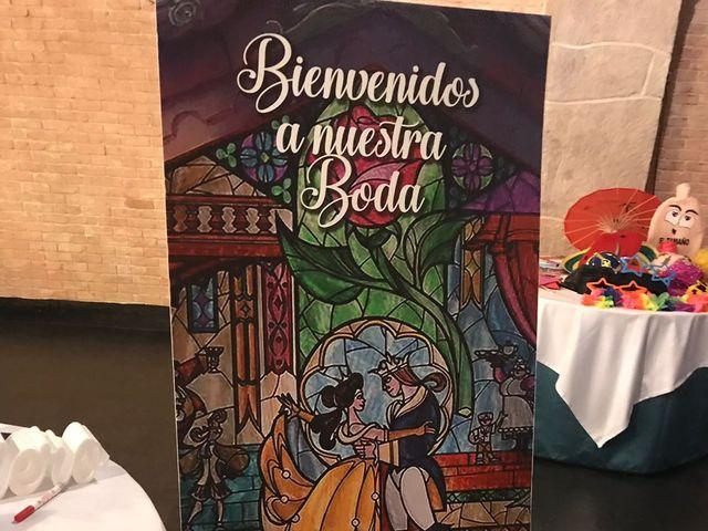 La boda de Javi y Tanya en Orihuela, Alicante 5