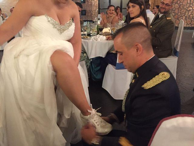 La boda de Javi y Tanya en Orihuela, Alicante 7