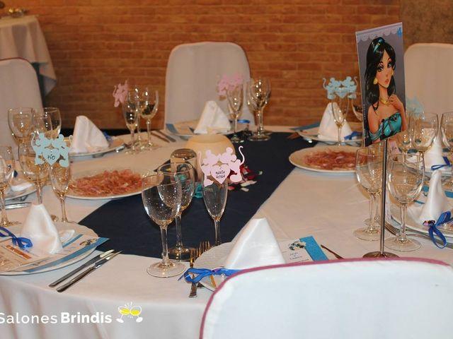 La boda de Javi y Tanya en Orihuela, Alicante 16