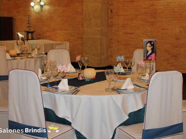 La boda de Javi y Tanya en Orihuela, Alicante 19