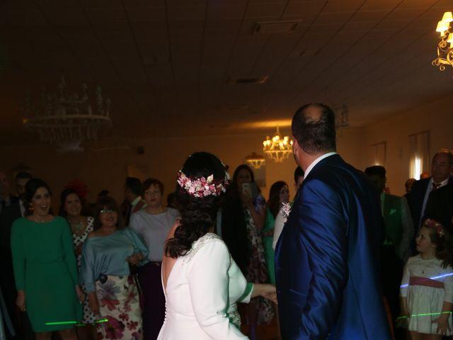 La boda de Manuel y Carmen en Marchena, Sevilla 3