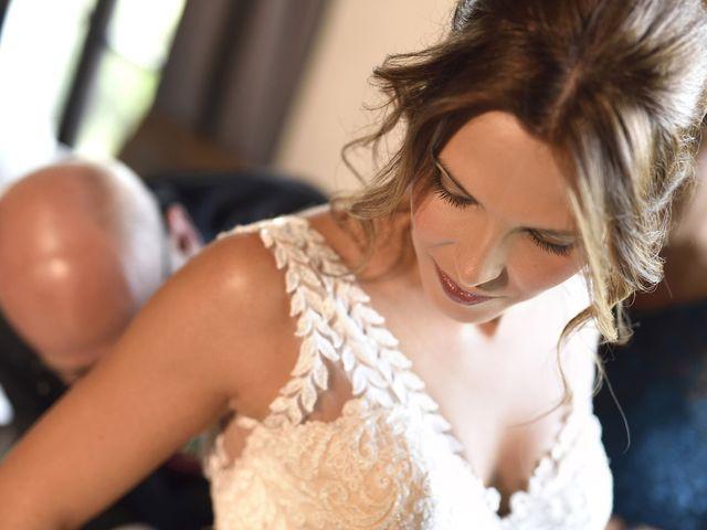 La boda de Yves y Sabrina en Alhaurin De La Torre, Málaga 1