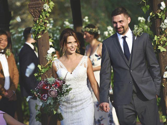 La boda de Yves y Sabrina en Alhaurin De La Torre, Málaga 7