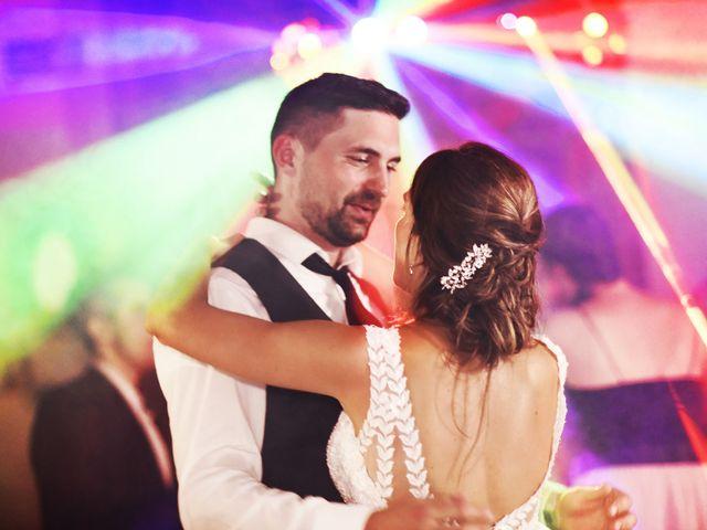 La boda de Yves y Sabrina en Alhaurin De La Torre, Málaga 18