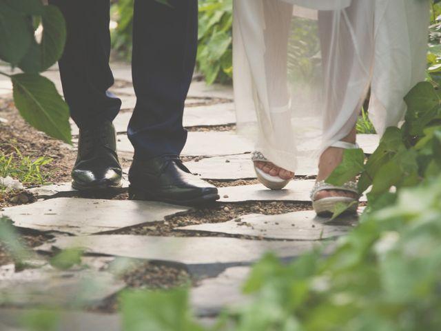 La boda de Jonathan y Belén en Plasencia, Cáceres 3
