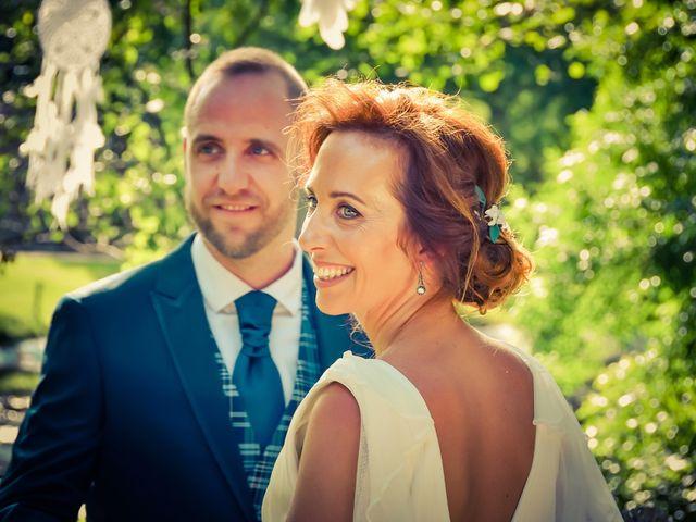 La boda de Jonathan y Belén en Plasencia, Cáceres 4