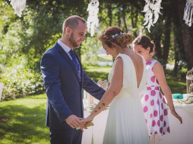 La boda de Jonathan y Belén en Plasencia, Cáceres 9