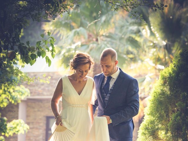 La boda de Jonathan y Belén en Plasencia, Cáceres 10