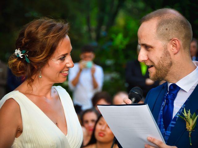 La boda de Jonathan y Belén en Plasencia, Cáceres 12