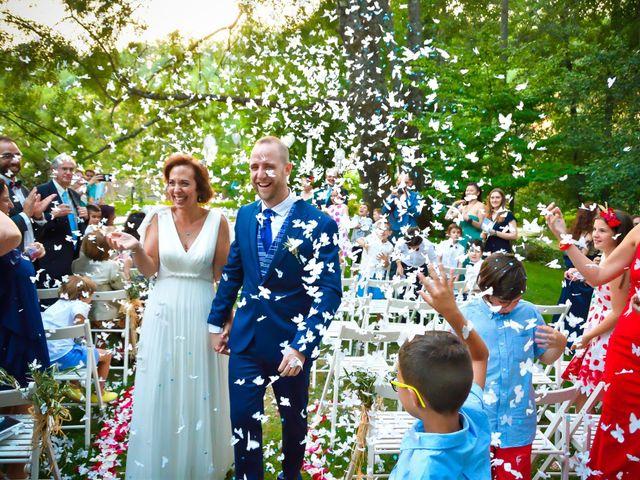 La boda de Jonathan y Belén en Plasencia, Cáceres 13