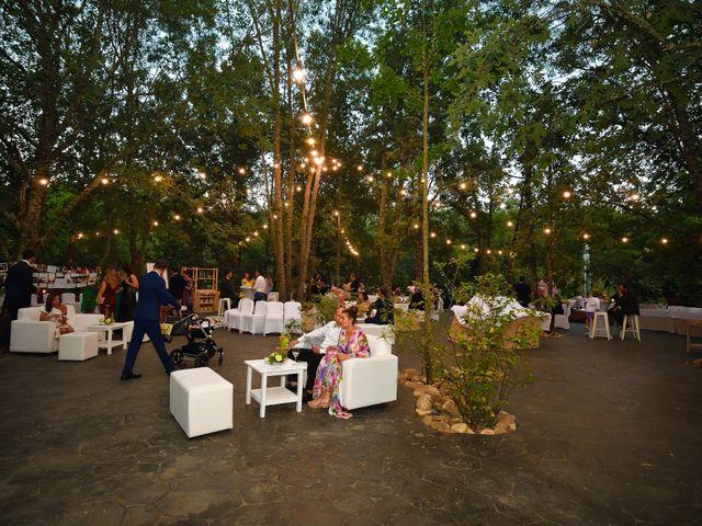 La boda de Jonathan y Belén en Plasencia, Cáceres 14