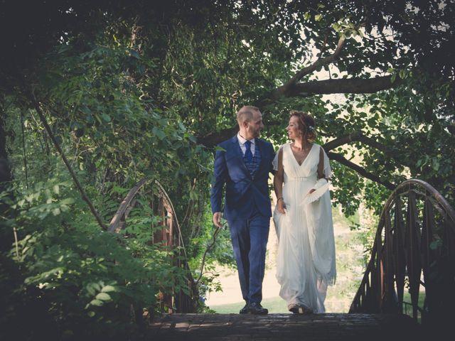 La boda de Jonathan y Belén en Plasencia, Cáceres 15